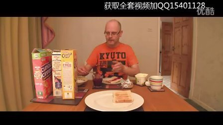 31天邓肯教英语 Learning English with Misterduncan' - DAY 02