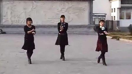 铭传大家乐广场舞——走天涯