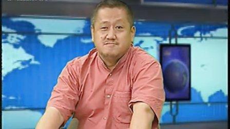 孔庆东:无锡医院双胞胎得付双份钱巧取豪夺