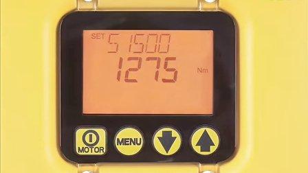 Zu4T系列电动扭矩扳手泵