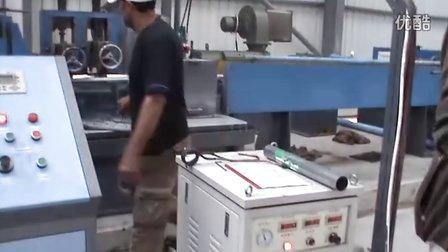 镀锌管焊管机组
