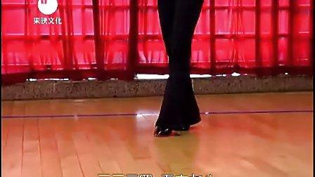 学跳新疆舞 05三步一抬组合