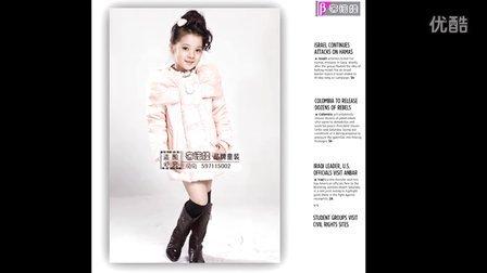 童装棉衣 童装棉服 童装外套 儿童棉衣 女童棉衣 女童外套 加厚童装棉衣外套