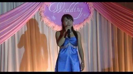 2011.10.18大气婚礼