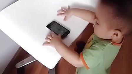 口碑家电网:产品体验从宝宝抓起