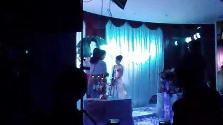 周罗俊婚礼3