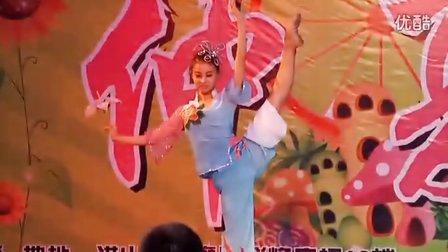 武汉舞蹈培训光谷少儿舞蹈培训专业舞蹈艺术培训中国古典舞展示