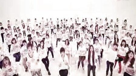 [高清]2011快女加油歌MV-Baby Sister完整版(曾轶可创作联手09快女演唱)_h264