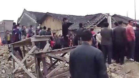 莫氏宗親:广西梧州市苍梧县石桥镇塘蓬村莫氏祖祠建成重光庆典活动视频
