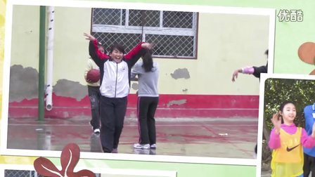 2011 ABC 秋季 TALENT Program---Girls' basketball 女子篮