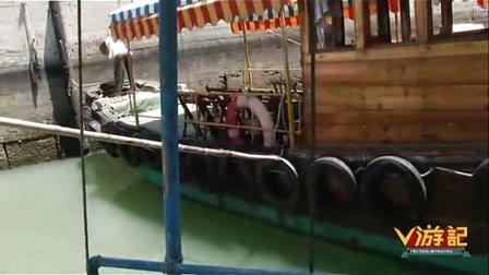 阳江海陵岛旅游景点功略(十里银滩、大角湾水上乐园、坐船出海)
