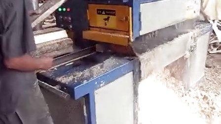 方木多片锯 原木多片锯 正启机械厂