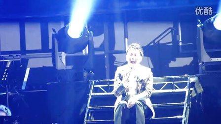 20111103曼城我看见演唱会做你的男人