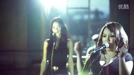 蒙古国 MONGOL X Vit 乐队- Chimeegui hair 默默的爱