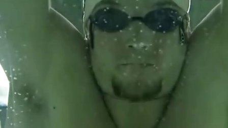 4身体姿势摩西蛙泳