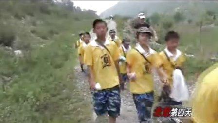 中国小海军北京夏令营第四天