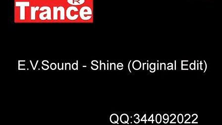 E.V.Sound - Shine (Original Edit)