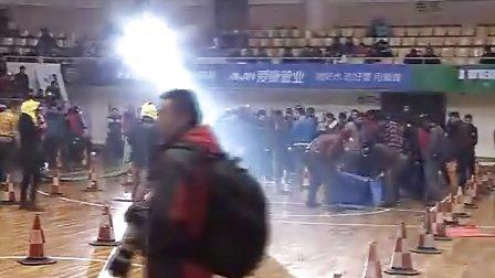 2012大金华论坛网友喜乐会财源滚滚游戏