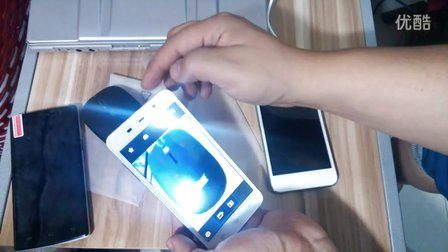尼凯恩nx 朵唯 青橙青云1 阿里云手机评测5