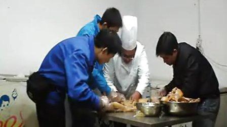 威海烟台青岛潍坊东营滨州淄博德州济南莱芜聊城北京啤酒烤鸭培训