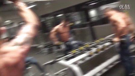 【格斗】 基础力量训练方法