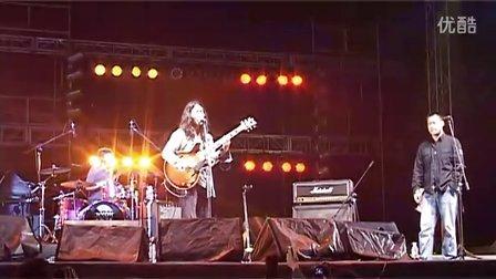张北草原音乐节-万能青年旅馆-优酷音乐全程呈现