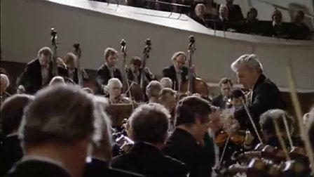 卡拉扬.柏林爱乐.柴可夫斯基第四交响乐1974年