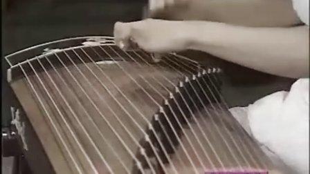 自学乐古筝教程下 11课