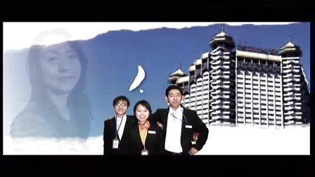 中国旅行社总社宣传片