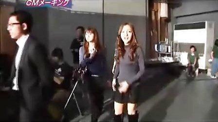 [酱妈求领养字幕]110809 AKB48 板野友美、関西弁&一人二役 JIJIPRESS