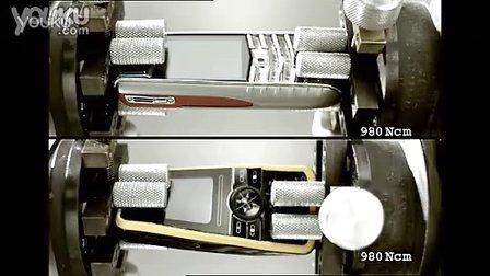 Vertu Ascent ti硬度测试,www.vertu-shop.cn