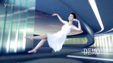 影视广告制作,策划,拍摄代言,圣蜜莱雅-化妆品专题片