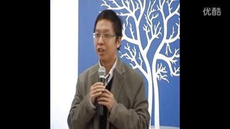 2011年全国教育公益组织年会总结——朱建刚
