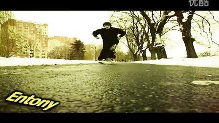 Entony - HHJAM [C-walk]