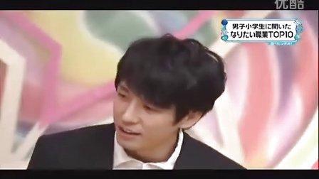 西島秀俊 2011.8.12b