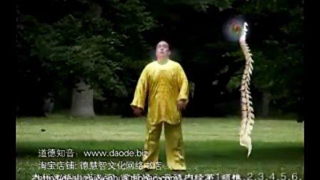 《太极修身》片段 熊春锦