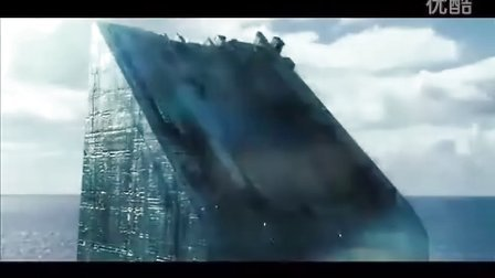 《超级战舰》中文版预告片