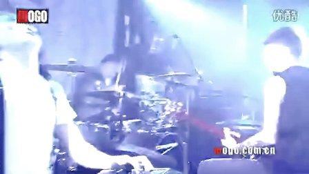 《MOGO音乐》唐人街乐队专辑《另一个我》首发播报