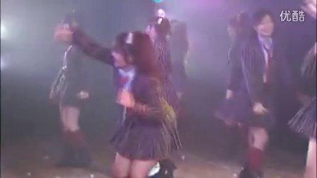 【美女】AKB48-必殺テレポート