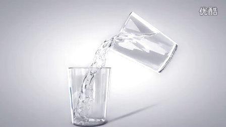 RealFlow C4D制作水杯倒水动画q528637979