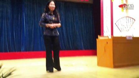 黑河学院音乐系李秀珍教授