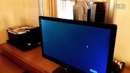 【AMD Linda与Adam特别报道】现场演示桌面版Kaveri APU解码应用