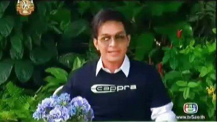 坡哥泰国五台cappra产品采访视频