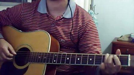 你知道我在等你吗-心动吉他