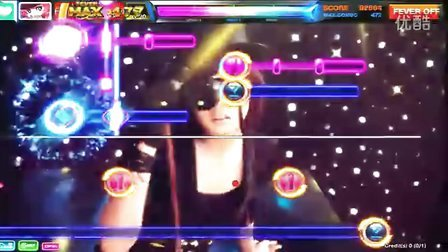 [DJMAX TECHNIKA 3] Lupin [HARD]