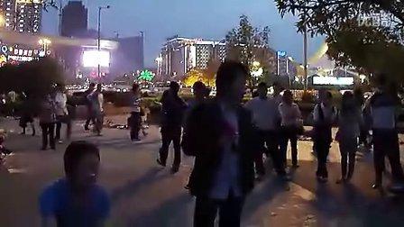 模仿黄家驹(amani)富九公园版