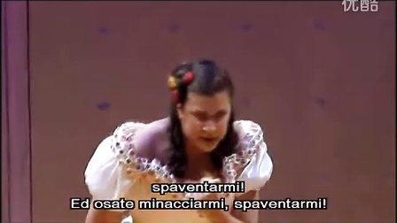 全剧2003芭托莉土耳其人在意大利Rossini Il Turco In Italia