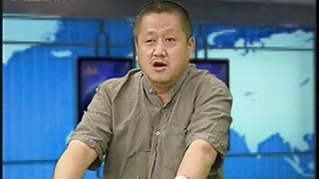 孔庆东:高铁降速降价说服民心 摈弃高铁大跃进