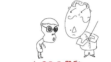 小猥吵架(一日一囧)20110902