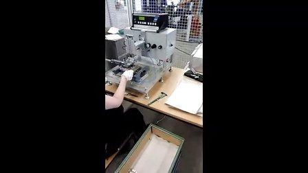 EU 500 Etching Machine